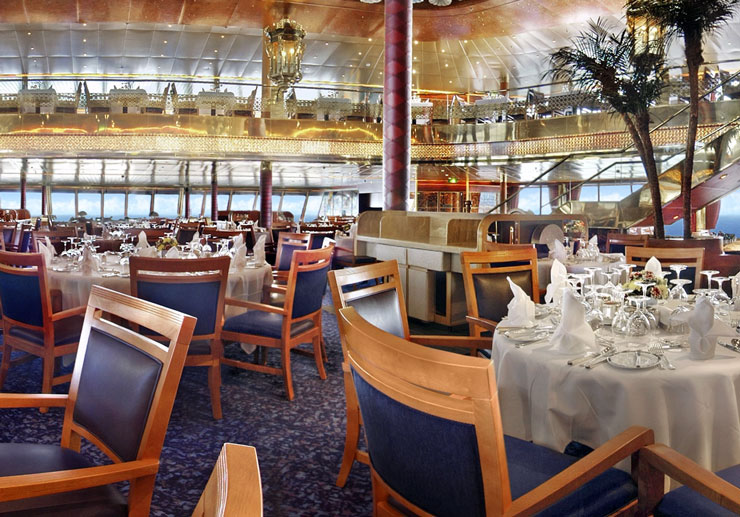 Cruises At Salty Dog Cruise Amp Travel Planners North